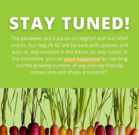 Stay Tuned Announcement